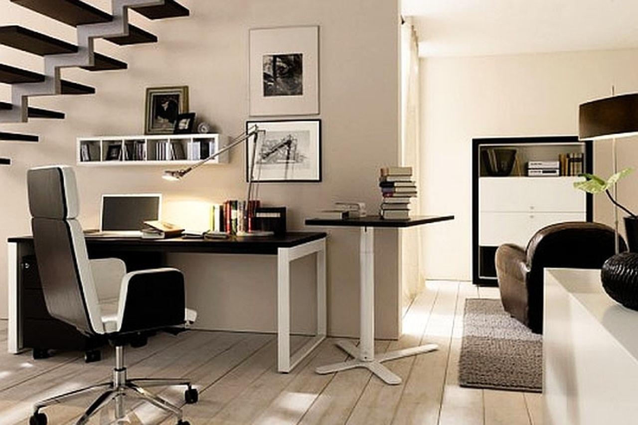صوره ديكورات مكاتب , اشكال مكاتب مصممه بشكل رائع