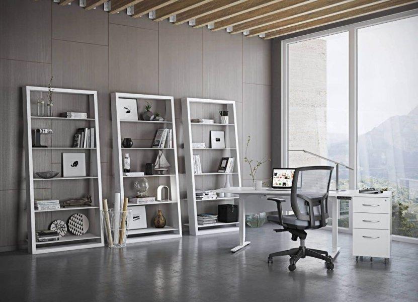 بالصور ديكورات مكاتب , اشكال مكاتب مصممه بشكل رائع 6577 3