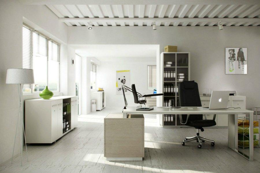 بالصور ديكورات مكاتب , اشكال مكاتب مصممه بشكل رائع 6577