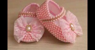 صورة احذية اطفال بنات , كيف تختارين حذاء طفلك ليتناسب معه