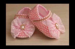 صوره احذية اطفال بنات , كيف تختارين حذاء طفلك ليتناسب معه