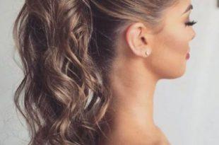 صوره قصات شعر جديده للنساء , تسريحات شعر للبنات