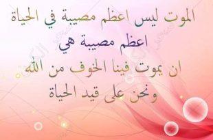 بالصور اجمل الصور الاسلامية المعبرة , اليك اخي المسلم احلي كلمات و صور دينية 1647 15 310x205