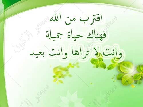 صورة اجمل الصور الاسلامية المعبرة , اليك اخي المسلم احلي كلمات و صور دينية 1647 4