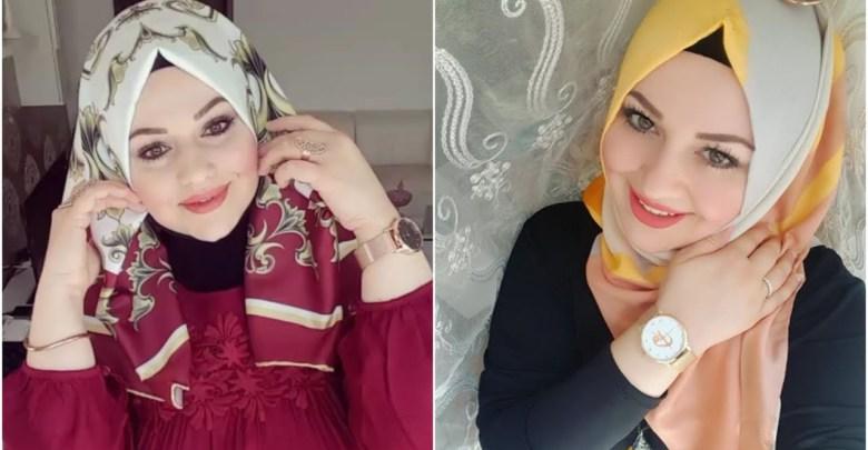 بالصور حجابات تركية 2019 , اشيك موديلات العام الجديد للحجاب التركي 1667 1