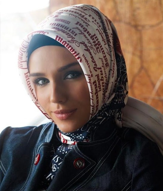 بالصور حجابات تركية 2019 , اشيك موديلات العام الجديد للحجاب التركي 1667 10