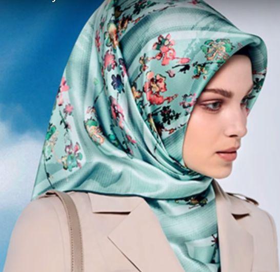 بالصور حجابات تركية 2019 , اشيك موديلات العام الجديد للحجاب التركي 1667 16