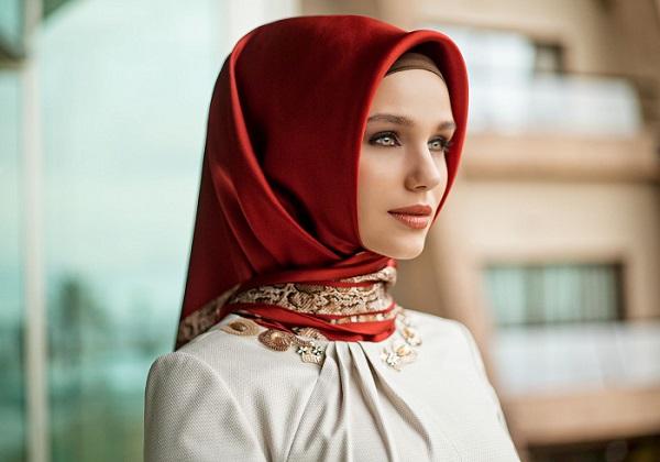 بالصور حجابات تركية 2019 , اشيك موديلات العام الجديد للحجاب التركي 1667 4