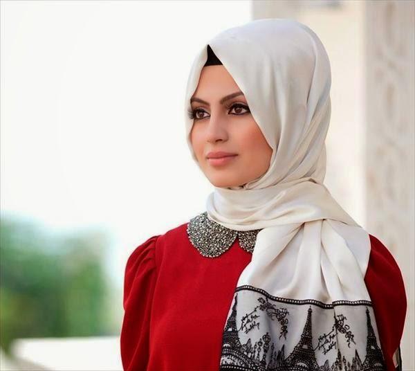 بالصور حجابات تركية 2019 , اشيك موديلات العام الجديد للحجاب التركي 1667 6