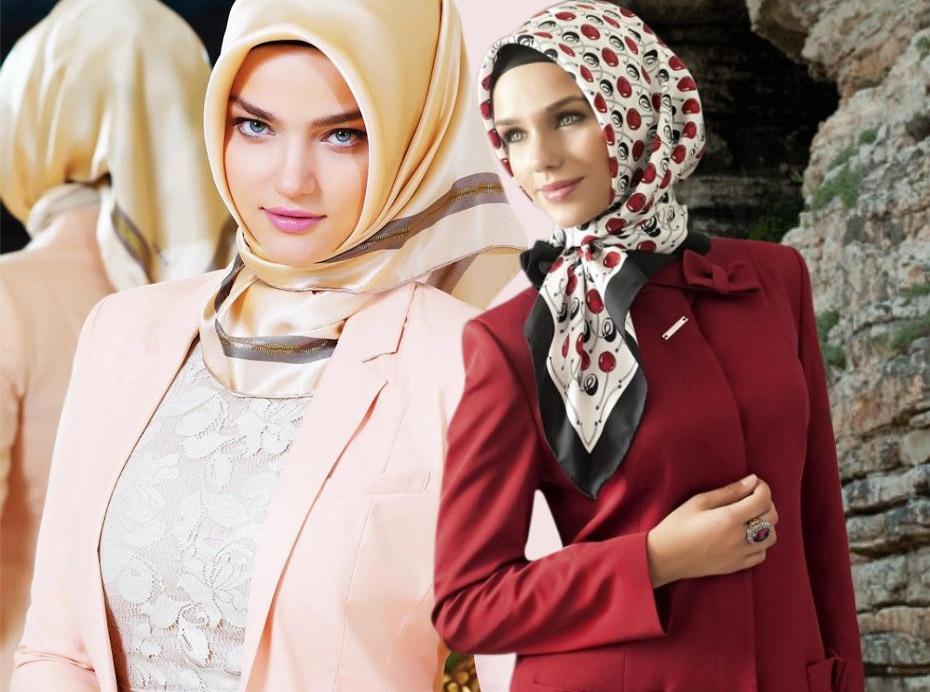 بالصور حجابات تركية 2019 , اشيك موديلات العام الجديد للحجاب التركي 1667