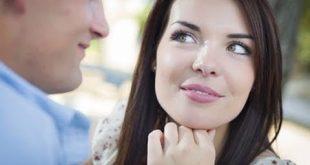 بالصور كيف تعرف ان المراة تشتهيك , عزيزي الرجل هذه علامات اعجاب المراة بك 1681 2 310x165