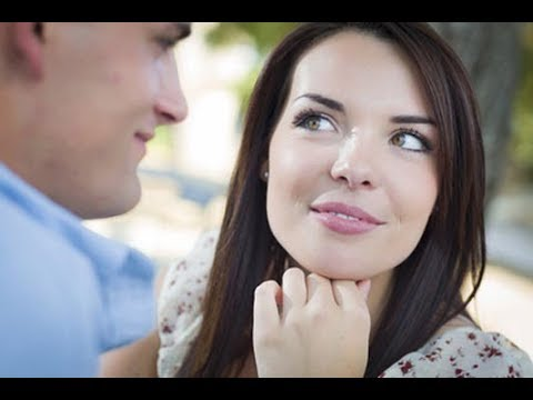 صورة كيف تعرف ان المراة تشتهيك , عزيزي الرجل هذه علامات اعجاب المراة بك