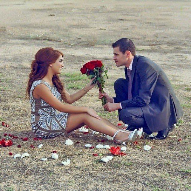 بالصور صور رومانسيات , اجمل كلمات الرومانسيه 2494 7