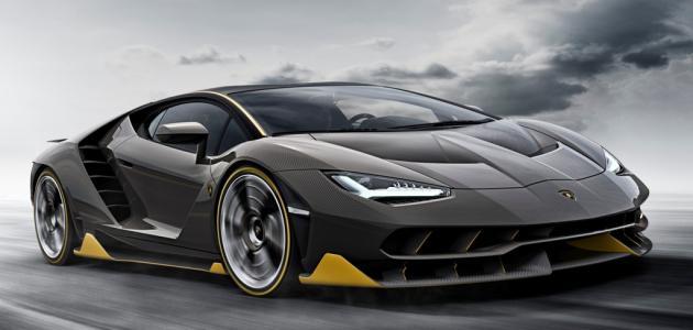 صورة انواع العربيات , تعرف علي افضل انواع السيارات