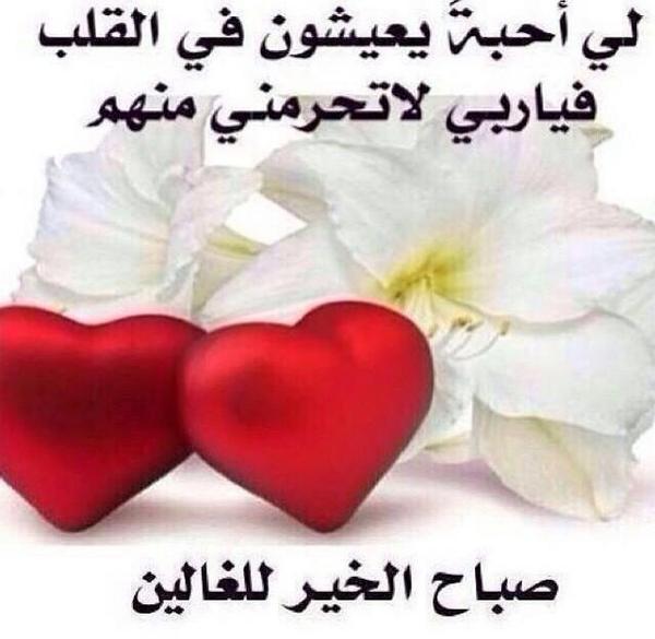 صورة احلى صباح للحبيب , كلمات صباحية رومانسية و رائعة للحبيب 1780 5