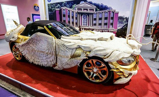 بالصور سيارة فخمة جدا , شاهد سيارات الاثرياء اناقة وفخامة 2499 22