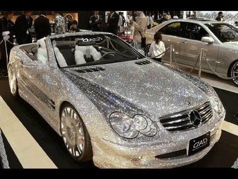بالصور سيارة فخمة جدا , شاهد سيارات الاثرياء اناقة وفخامة 2499 23