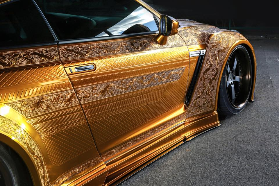 بالصور سيارة فخمة جدا , شاهد سيارات الاثرياء اناقة وفخامة 2499 25