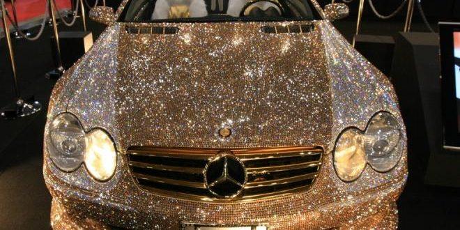بالصور سيارة فخمة جدا , شاهد سيارات الاثرياء اناقة وفخامة 2499 660x330
