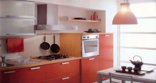 صورة تصميم مطابخ صغيرة , تصميمات مطابخ رائعة تناسب المساحات الصغيرة