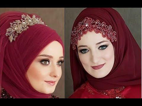 بالصور صور عن الحجاب , للمراة الانيقة لفات حجاب مميزة لكل الاوقات 81 10