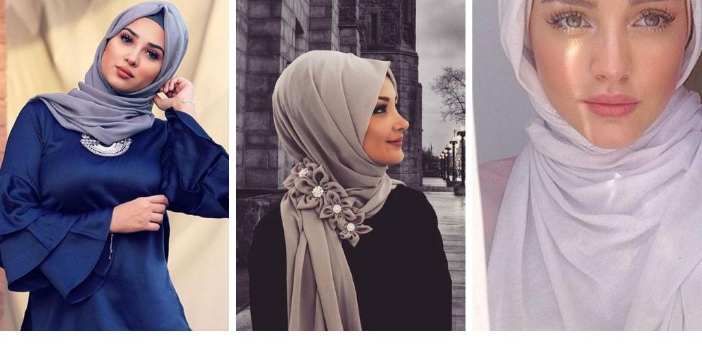 بالصور صور عن الحجاب , للمراة الانيقة لفات حجاب مميزة لكل الاوقات 81 11