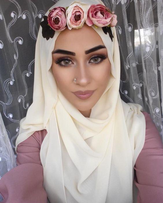 بالصور صور عن الحجاب , للمراة الانيقة لفات حجاب مميزة لكل الاوقات 81 12