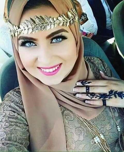 بالصور صور عن الحجاب , للمراة الانيقة لفات حجاب مميزة لكل الاوقات 81 14