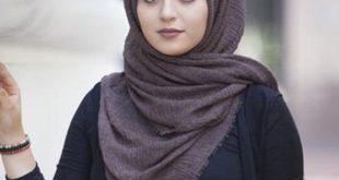 بالصور صور عن الحجاب , للمراة الانيقة لفات حجاب مميزة لكل الاوقات 81 17 310x165
