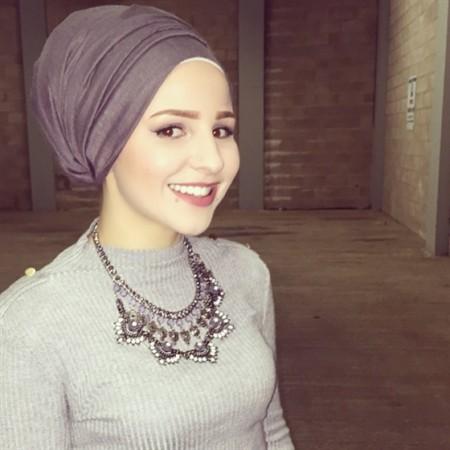 بالصور صور عن الحجاب , للمراة الانيقة لفات حجاب مميزة لكل الاوقات 81 2