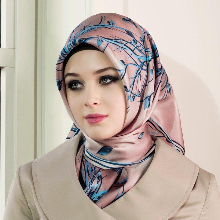بالصور صور عن الحجاب , للمراة الانيقة لفات حجاب مميزة لكل الاوقات 81 3