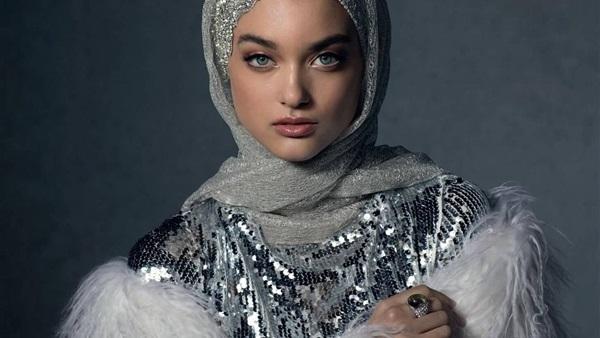 بالصور صور عن الحجاب , للمراة الانيقة لفات حجاب مميزة لكل الاوقات 81 4
