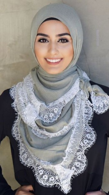 بالصور صور عن الحجاب , للمراة الانيقة لفات حجاب مميزة لكل الاوقات 81 5
