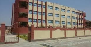 صور رسالة شكر للمدرسة , المستقبل داخل مبني