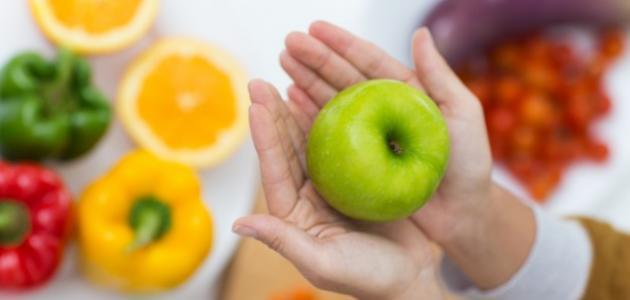 صورة حميه غذائيه للرجيم , الدايت واتباع نظام غذائي