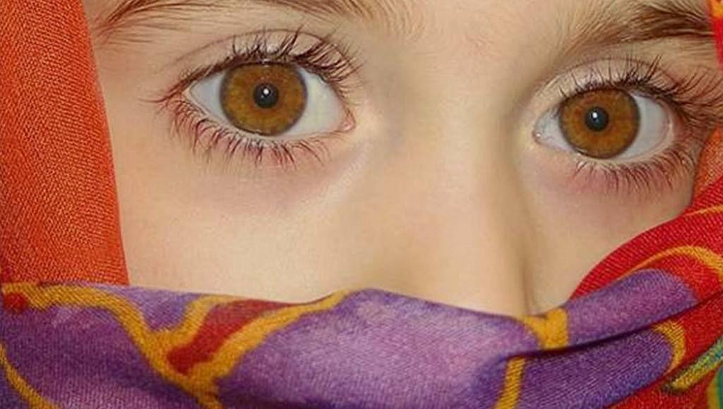 بالصور صور عيون عسليات , شاهد سحر العيون العسلية 2410 9