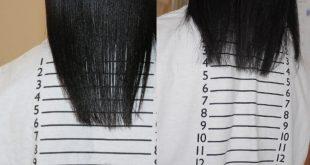 بالصور كيفية تطويل الشعر , طرق اطالة الشعر وجعله صحي وقوي 2468 310x165
