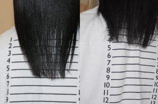 صور كيفية تطويل الشعر , طرق اطالة الشعر وجعله صحي وقوي