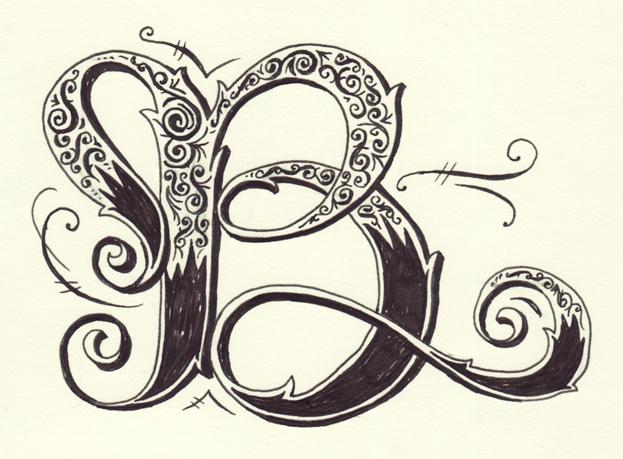 بالصور صور حرف b , اجمل الصور المكتوب عليها حرف b 2507 8