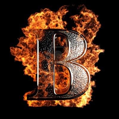 بالصور صور حرف b , اجمل الصور المكتوب عليها حرف b 2507 9