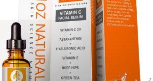 بالصور فوائد فيتامين سي للبشرة , ماهى فائده فيتامين سي للوجه 11317 2 310x165