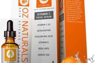 صور فوائد فيتامين سي للبشرة , ماهى فائده فيتامين سي للوجه