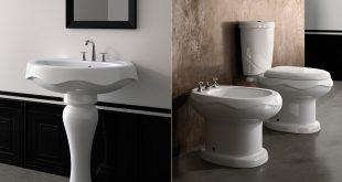 صور اطقم حمامات كليوباترا , صور رائعه لاحدث تصميمات للحمام كليوباترا