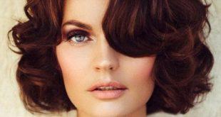 بالصور تسريحات شعر قصير جدا , صور جميلة لتصفيف الشعر القصير 11414 14 310x165
