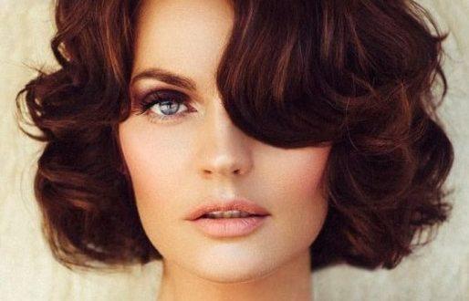 صور تسريحات شعر قصير جدا , صور جميلة لتصفيف الشعر القصير