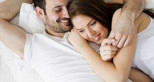 بالصور كيف تغري الزوجة زوجها , نصائح لتجذبين زوجك اليكي من جديد 11790 3 310x165