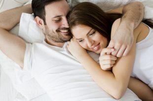 صور كيف تغري الزوجة زوجها , نصائح لتجذبين زوجك اليكي من جديد