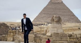 صورة صور اطول رجل , تعرف على اطول الرجال في العالم 11799 11 310x165