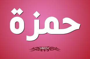 بالصور معنى اسم حمزة , ماهو المعنى لاسم حمزة 119 2 310x205