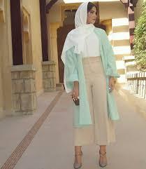 صورة احدث الازياء للمحجبات , اروع ملابس المحجبات 12288 4